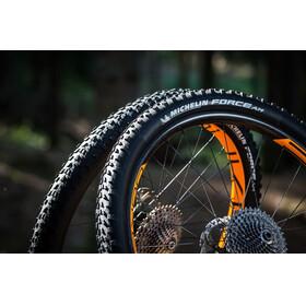 """Michelin Force AM Bike Tyre 27.5"""", folding black"""